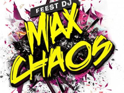 DJ Max Chaos