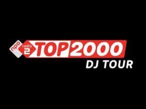 TOP 2000 DJ TOUR NU EXCLUSIEF BESCHIKBAAR VIA DE BOEKER AGENCY