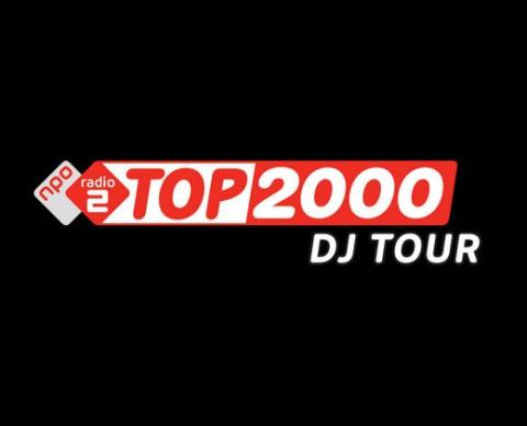 Top 200 DJ Tour