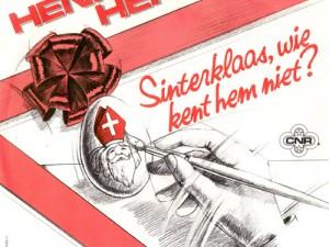 HENK & HENK | SINTERKLAAS WIE KENT HEM NIET…………