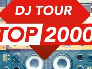 Top 2000 DJ Tour