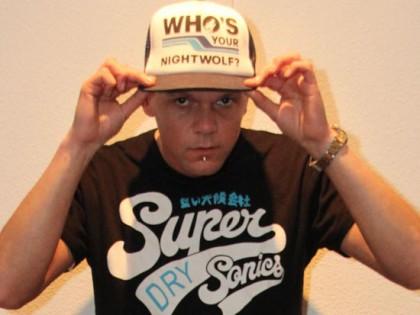 DJ Glenn B