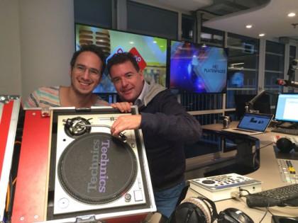 Marc Adriani & Funky Frank