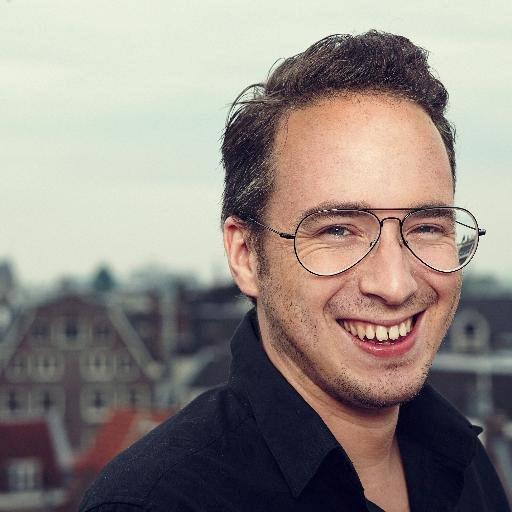 Frank van t Hof