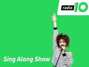 Radio 10 Sing A Long Show