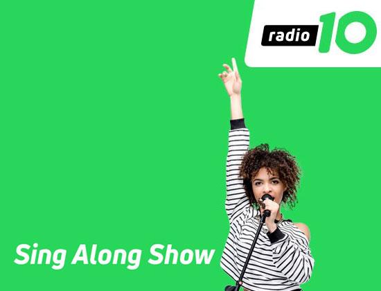 Radio 10 Sing A Long Show