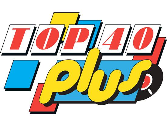 Top 40 Plus