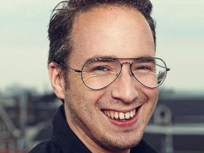 Frank van't Hof