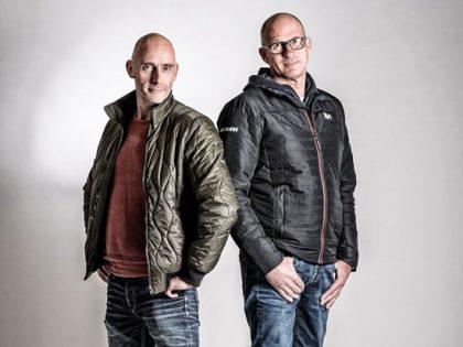 Corné Klijn & Martin Boer