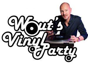 Wout's Vinyl Party