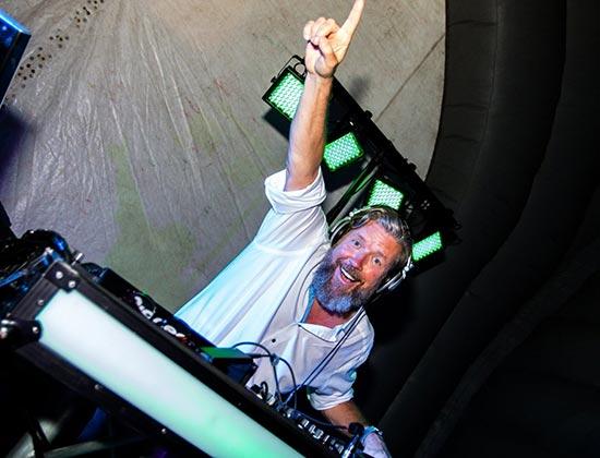 DJ Henkjan Smits